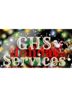 Logo GHS HOLIDAY SERVICES