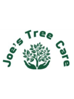 Logo Joe's Tree Care