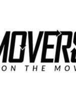 Logo MOVERS ON THE MOVE