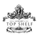Logo Top Shelf Event Service