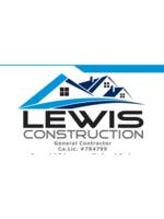 Logo Lewis Construction