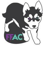 Logo Fuzzy Friends Animal Care