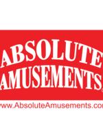 Logo Absolute Amusements