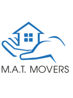 Logo M.A.T.Movers