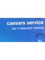 Logo Caesar services