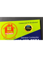 Logo Total Home Improvements
