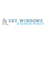 Logo Sky Windows and Doors