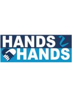 Logo Hands 2 Hands, inc.