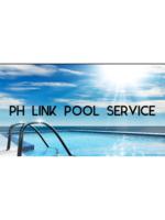 Logo PH LINK POOL SERVICE