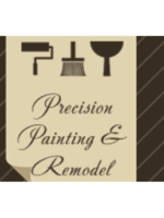 Logo Precision Painting & Remodel