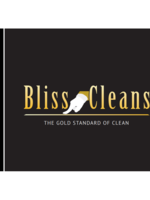 Logo Bliss Cleans, LLC