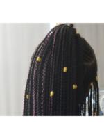 Logo Didi African Hair Braider