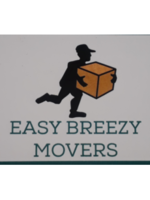 Logo Easy Breezy Movers