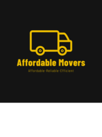 Logo Affordable Movers
