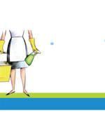 Logo Karol's Cleaning Company