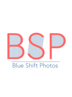 Logo Blue Shift Photos