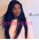 Logo Henricka Beauty