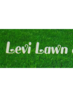Logo LEVI LAWN AND LANDSCAPING