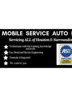 Logo Mobile Service Auto Experts, LLC