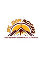 Logo Mt. Zion Moving and Storage LLC