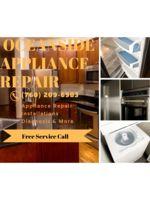Logo Oceanside Appliance Repair