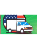 Logo JD Moving & Cleaning Services