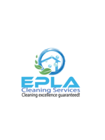 Logo EPLA Cleaning Services