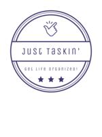 Logo Just Taskin'