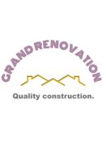 Logo Grand Renovation, LLC