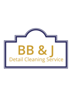 Logo BB and J Detail Cleaning Service LLC