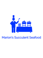 Logo Marion's Succulent Seafood