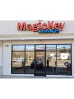Logo Magic Key Locksmiths