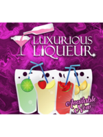 Logo Luxurious Liqueur