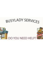 Logo BusyLady Services