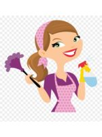 Logo Maria's HouseCleaning