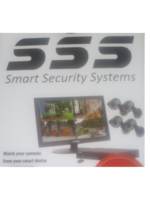 Logo Smart Security Services