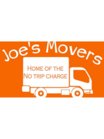 Logo Joe's Movers