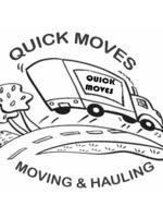Logo Quick Moves LLC