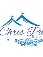 Logo Chris Party Rental