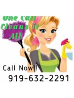 Logo Paulina Cleaning Organizing Service