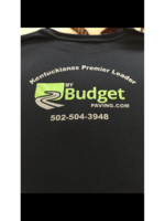 Logo Budget Paving