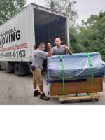 Logo Affordable Moving Kalamazoo