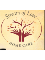 Logo Stream of Love Home Care Services