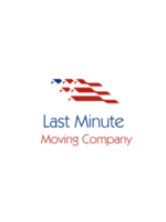 Logo Last Minute Moving Company