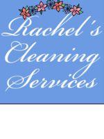 Logo Rachel's Cleaning Service
