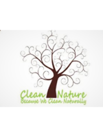 Logo Clean Nature