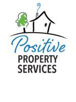 Logo Positive Property Services