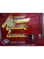 Logo Avanti Systems LLC
