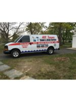 Logo All Towns Sewer & Drain Plumbing Services