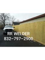 Logo RR WELDER